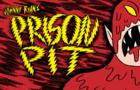Johnny Ryan's Prison Pit by RugBurnChannel