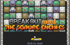 Breakout and the Square E