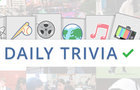 Daily Trivia