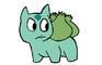 Bulbasaur's evolution