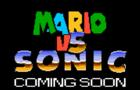 Mario VS Sonic Trailer