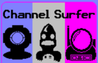 Channel Surfer