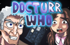 Docturr Who [Doctor Who P