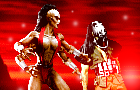 Sheeva's Custom Fatality