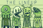 The Lineup by HeyBudGames