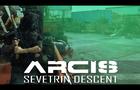 ARCIS Sevetrin Descent P7