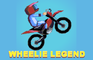 Wheelie Legend