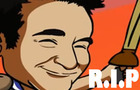 Farewell, Robin Williams by BlackSen