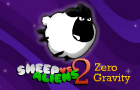 Sheep vs Aliens 2 - Zero