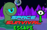 Space Survival Escape 3