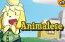 Animalese