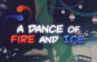 A Dance of Fire and Ice by fizzd