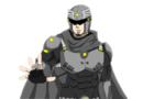 First Hero : Peaceman OP