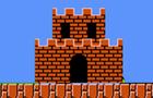 Mario gets a surprise