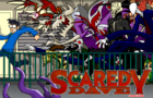 Scaredy Dave: Episode 3 by DaveBruno