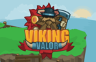 Viking Valor by HighUpStudio