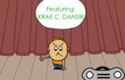 CrazyDancer-Krae C.Dansir