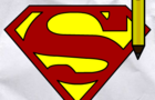 Lets Draw Superman Logo