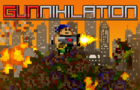 Gunnihilation Prototype by zqf