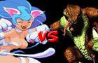 Felicia vs Riptor
