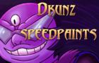 Sugilite speedpaint