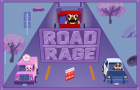 Road Rage by TreSensa
