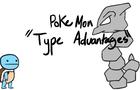 Pokemon Type Advantages