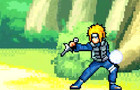 Minato vs Gaara[Test]