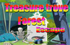 XG Treasure Trove Forest