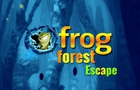 frog forest game-xtragami
