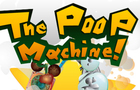 The poop machine