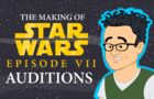 Star Wars Vii: Auditions