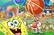 Sponge Bob Baskteball