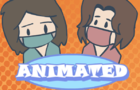 Game Grumps Animated: Goofy-ass Vitals