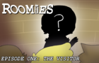 Roomies: The Visitor