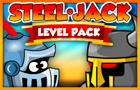 Steel Jack: Level Pack