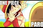 One Piece Parody