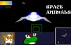 Space Animals 64