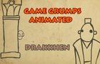 Game Grumps - Drakkhen