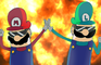 Mario and Luigi: Bro Pros