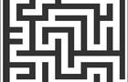 SL Marvelous Maze.