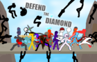 Defend the Diamond!