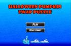 Halloween Pumpkin Swap