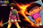 Dora The Teenage Explorer