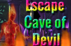 XG Escape cave of devil