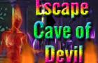 XG Escape cave of devil