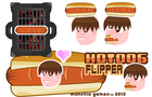 hotdog flipper