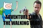 The Walking Adventure