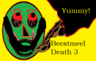 Beestmeel Death 3