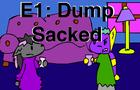 PLimH E1 Dump Scaked